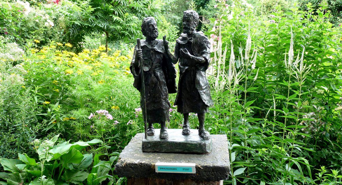 Op bezoek bij Staf en Hilda Timmers