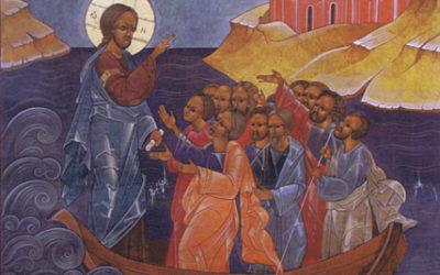 30ste Oecumenische gebedsviering Genk
